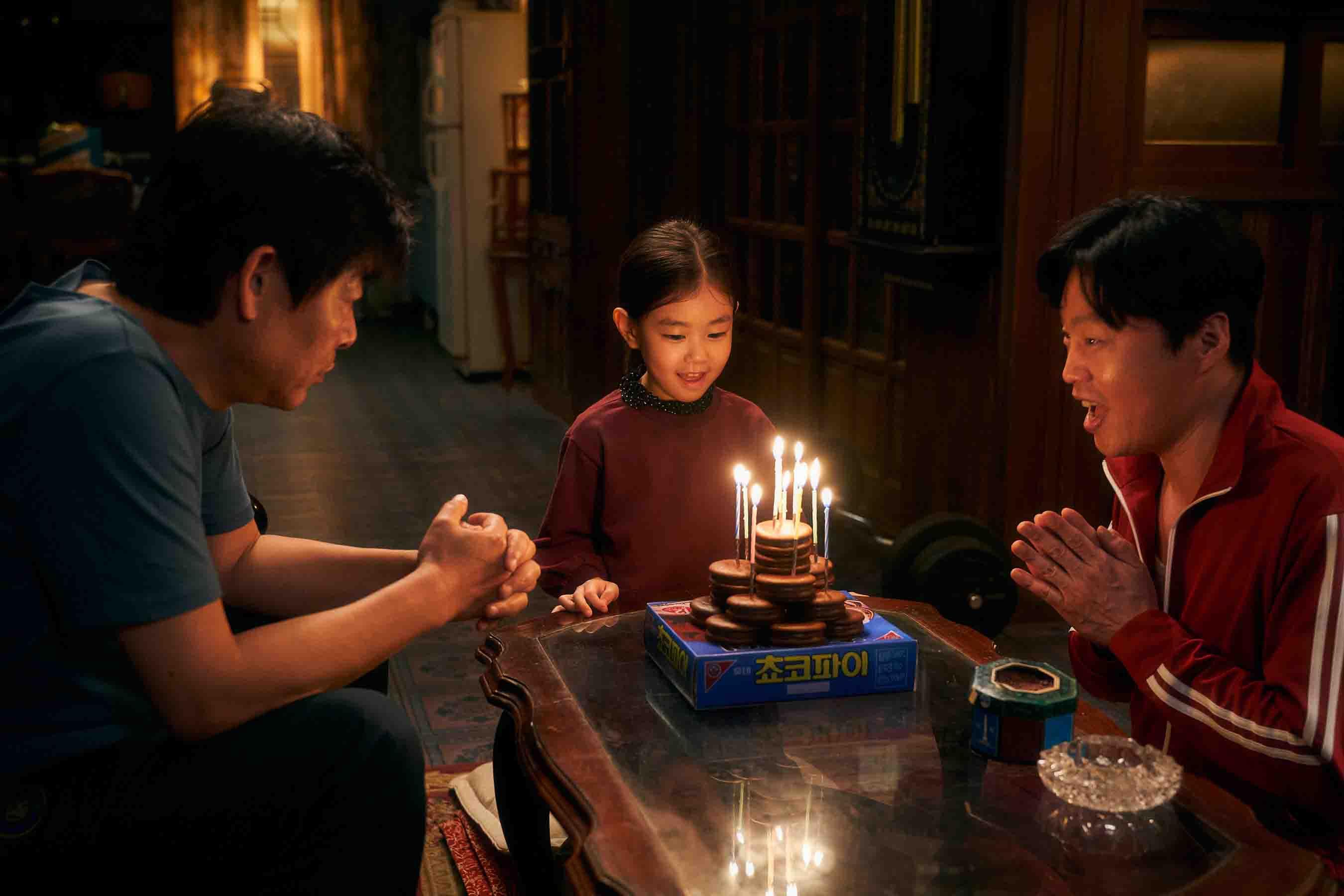 cục nợ hóa cục cưng mừng sinh nhật