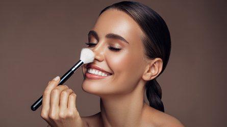 8 sản phẩm phấn phủ tốt nhất cho làn da dầu