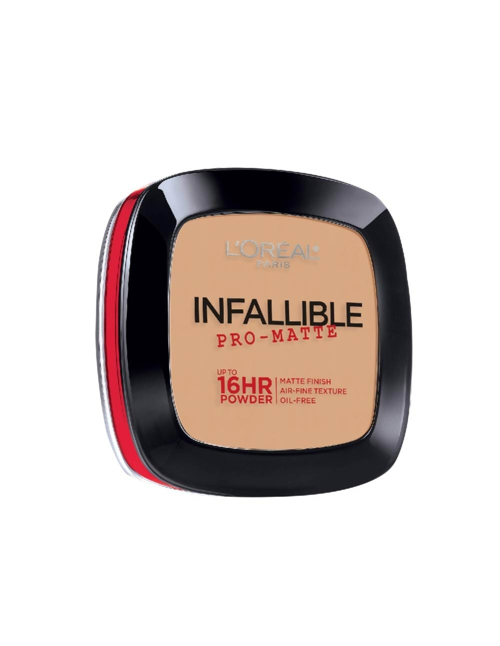 L'Oréal Paris Infallible Pro Sweep & Lock Loose Powder