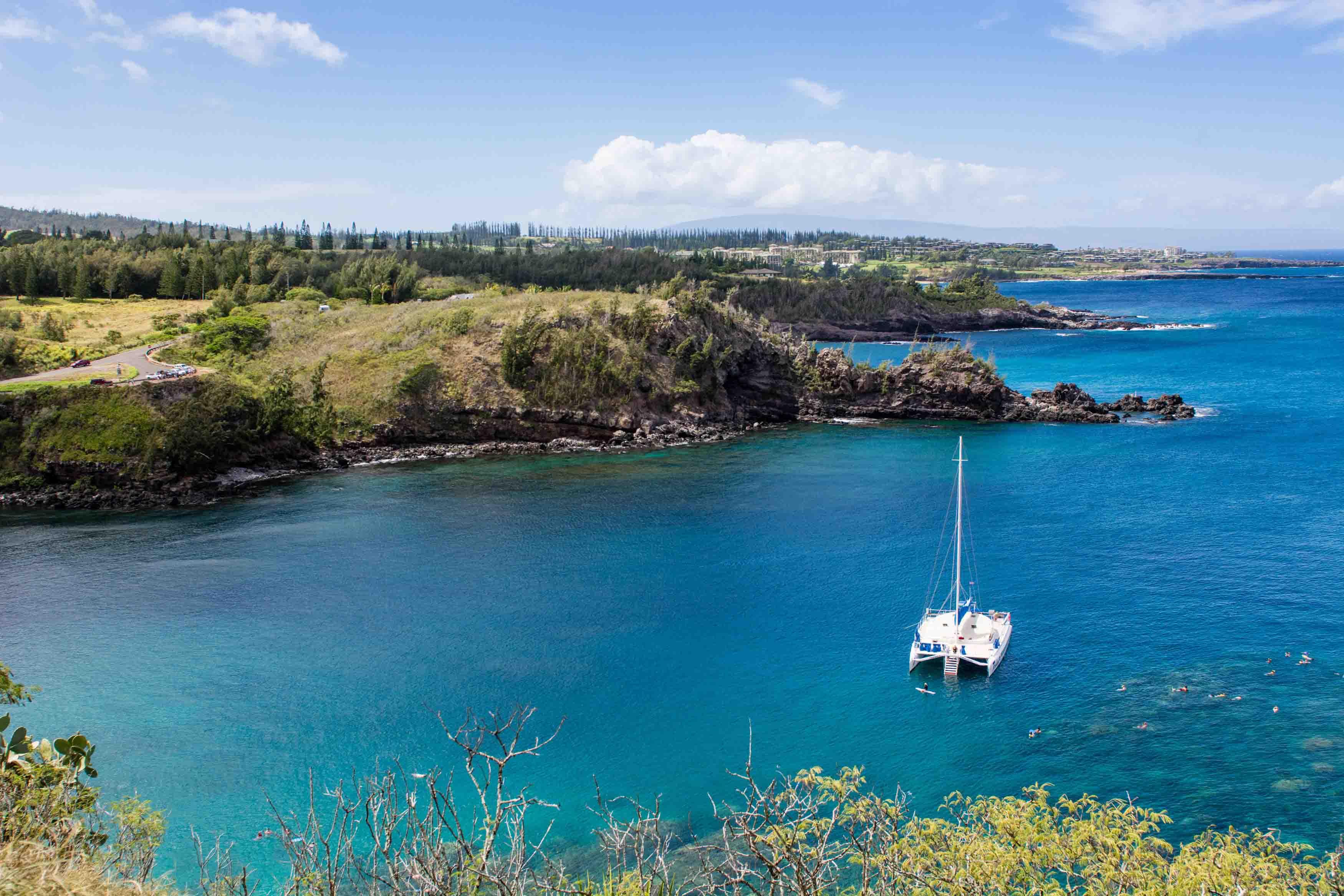 địa điểm Maui