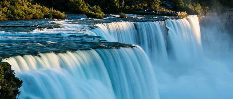 địa điểm niagara falls state park