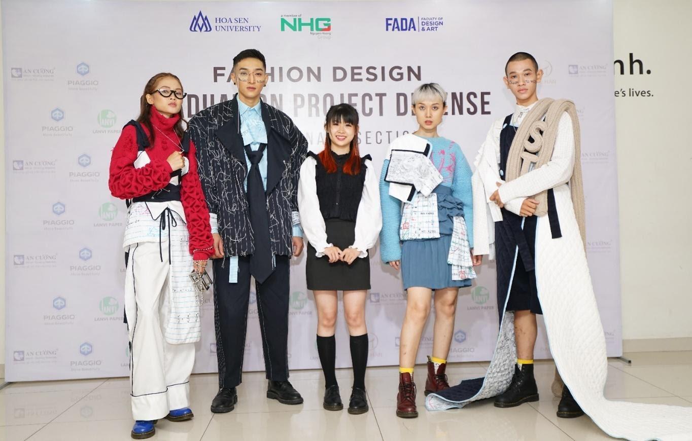 fashion creation 2020 BST stu-dying