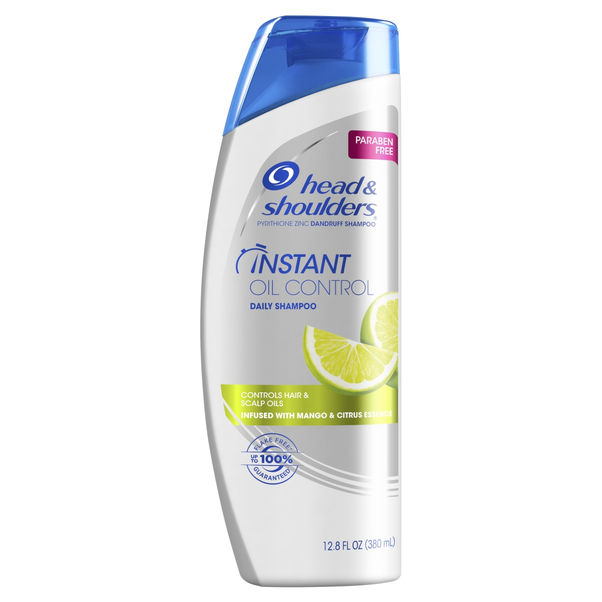 Head & Shoulders Instant Oil Control Anti-Dandruff Shampoo