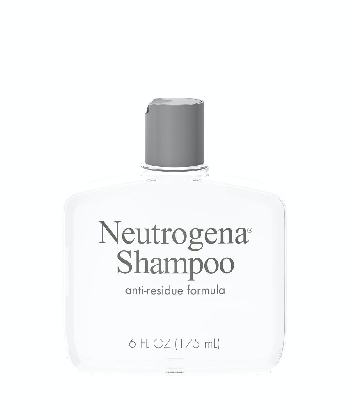 Neutrogena Anti-Residue Shampoo Formula