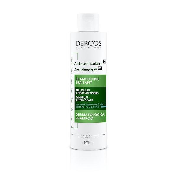 Vichy Dercos Oil Control Shampoo