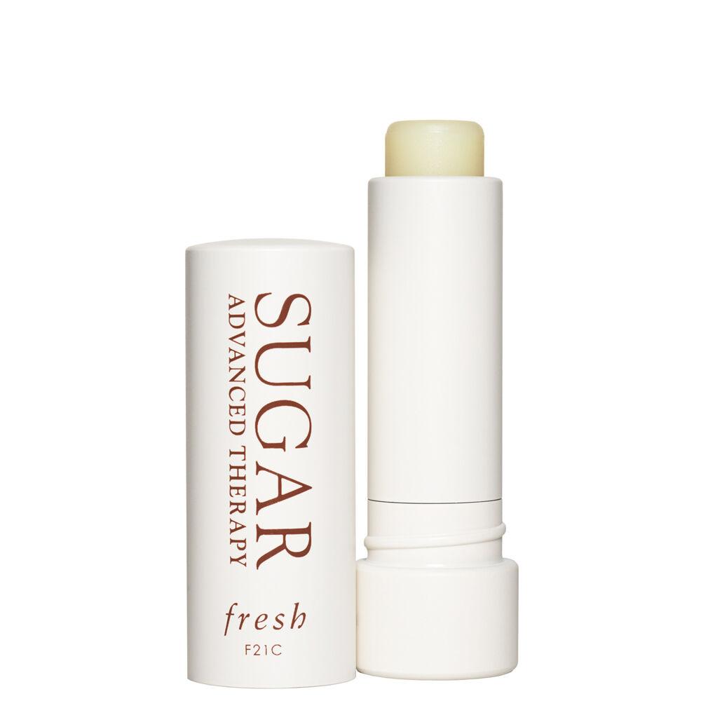 Giữ đôi môi ẩm với Fresh Sugar Advanced Therapy Lip Treatment