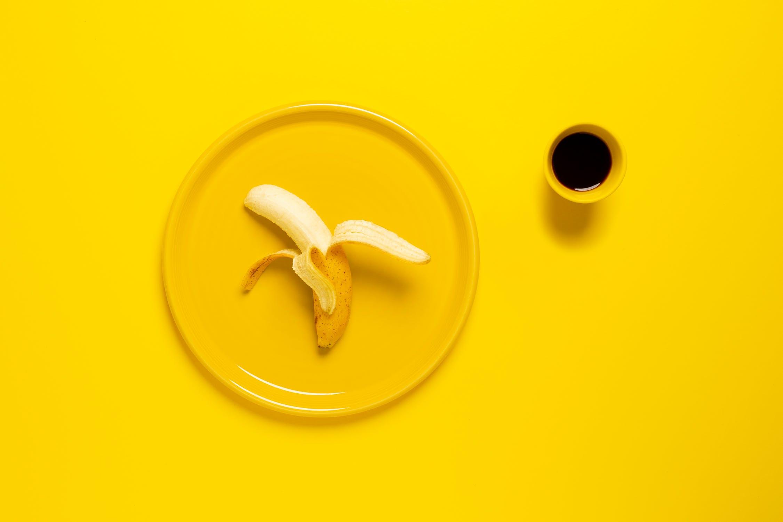 Chuối là thực phẩm không thể thiếu trong kế hoạch giảm cân lành mạnh.