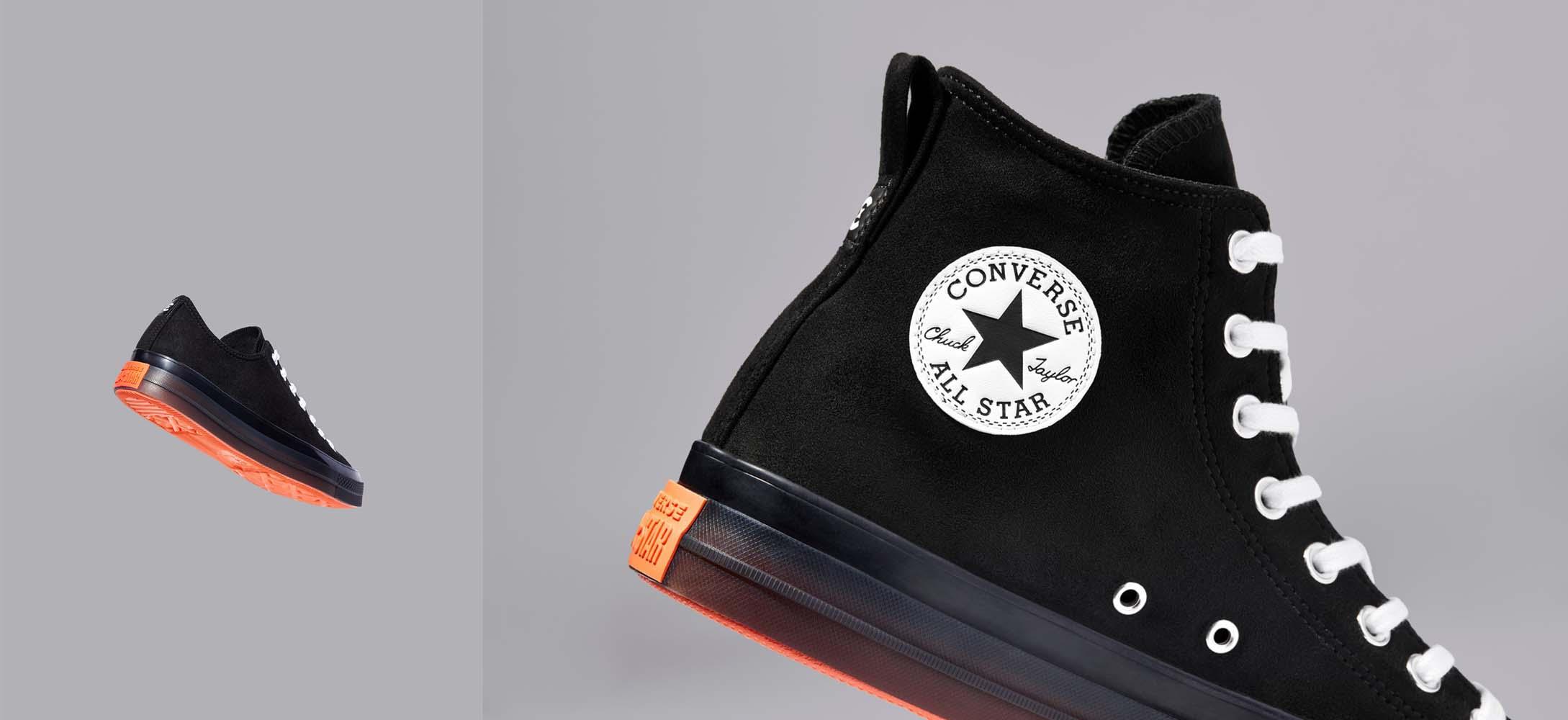 Converse CX cùng bảng màu mới với công nghệ cải tiến