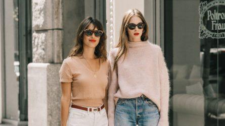 5 cách phối màu trung tính thanh lịch như những quý cô Pháp