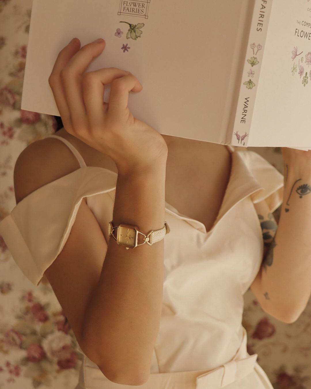 Đồng hồ cổ điển cho cung hoàng đạo xử nữ