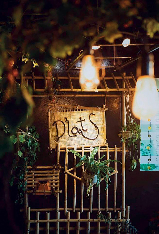 địa điểm quán cà phê Dlats