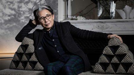 Nhà sáng lập thương hiệu Kenzo qua đời ở tuổi 81 do dịch COVID-19