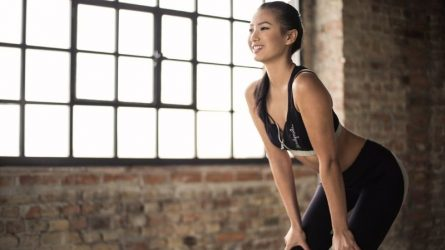 Tổng hợp các bài tập thể dục giúp vòng 3 săn chắc