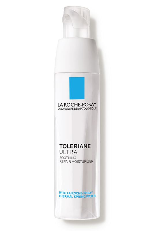 La Roche-Posay Toleriane Ultra Soothing Repair Moisturizer.