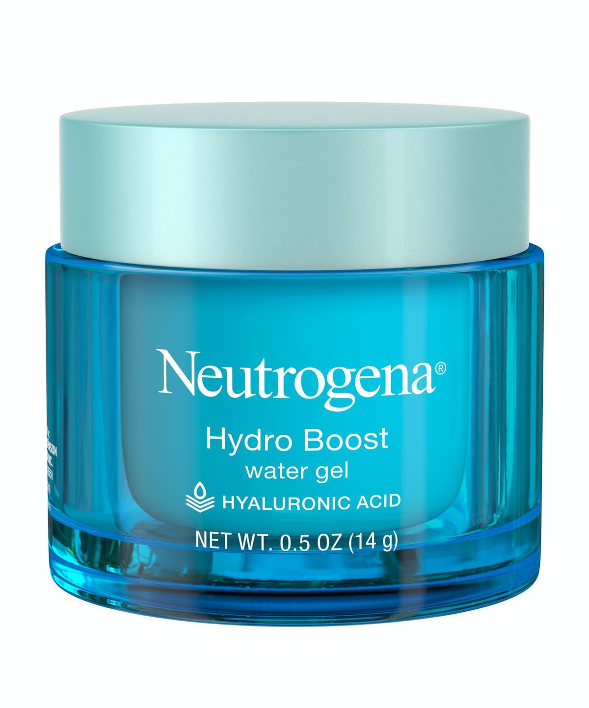 kem dưỡng ẩm Neutrogena Hydro Boost Hyaluronic Acid Hydrating Water Face Gel Moisturizer.