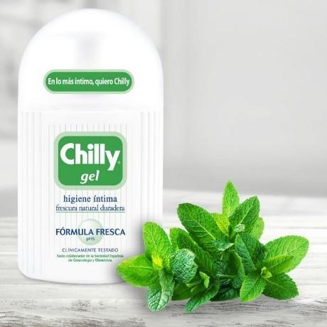 Giải mã sức hút của Chilly - Dung dịch vệ sinh bán chạy số 1 tại Ý
