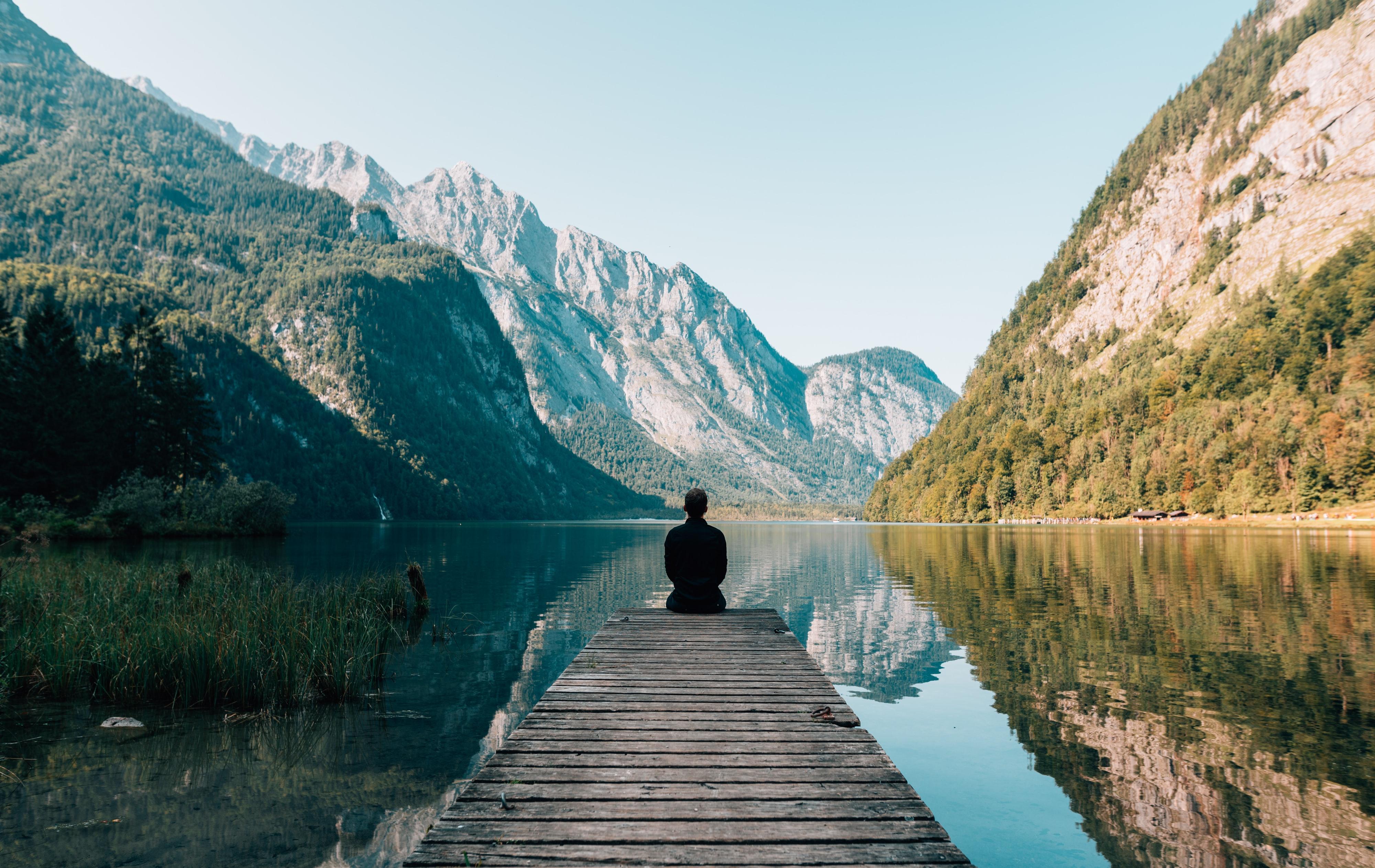 trải nghiệm du lịch một mình