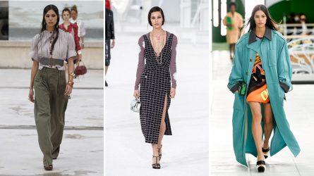 Người mẫu gốc Việt trình diễn tại show thời trang Chanel là ai?
