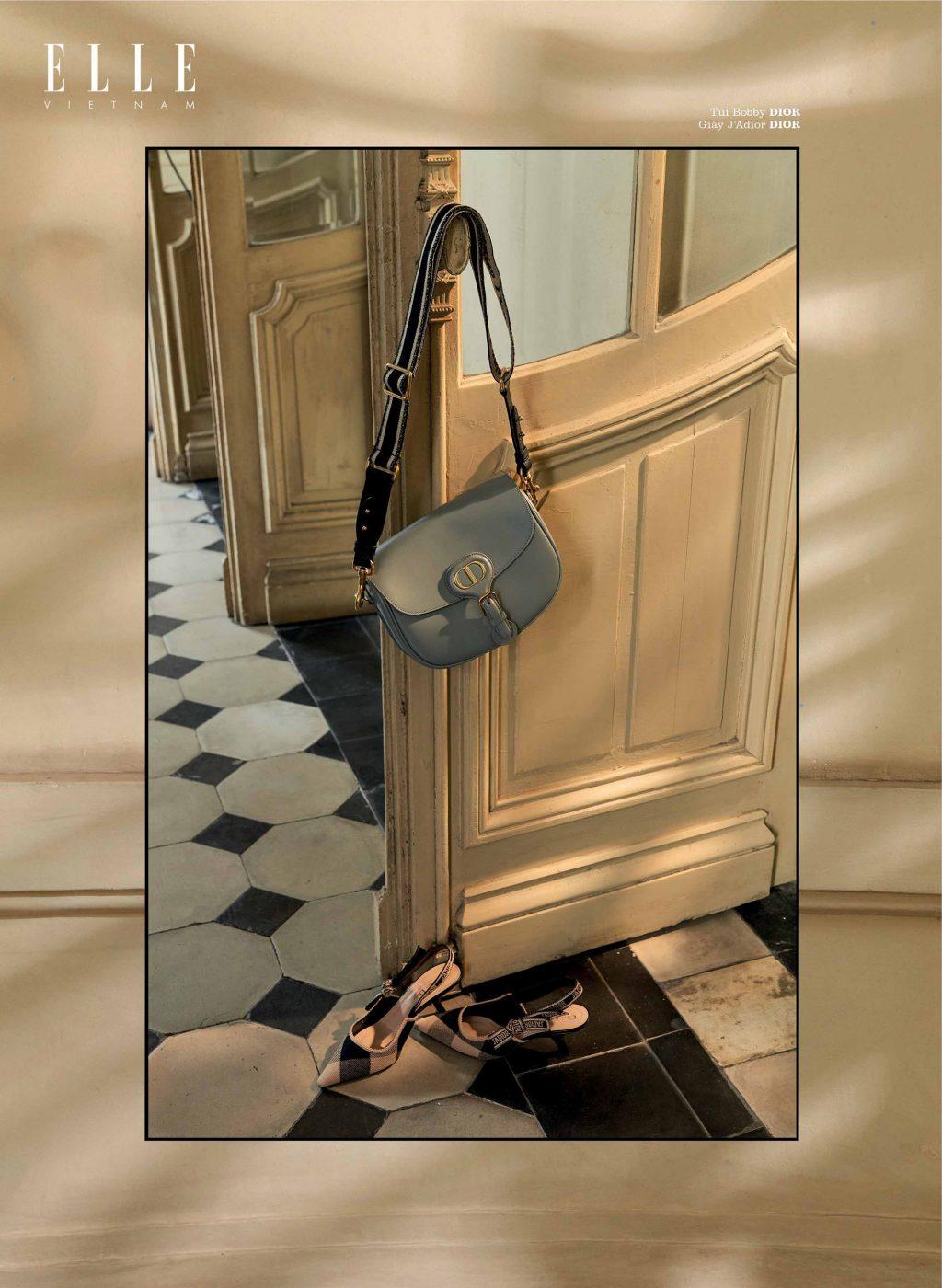 lolita phụ kiện Dior