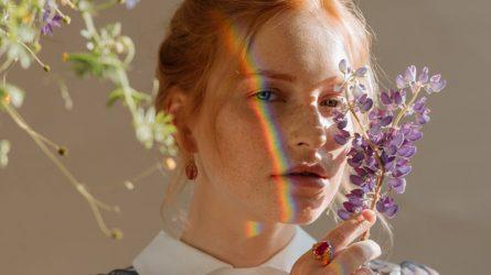 Scent Talk - Nghệ thuật của mùi hương