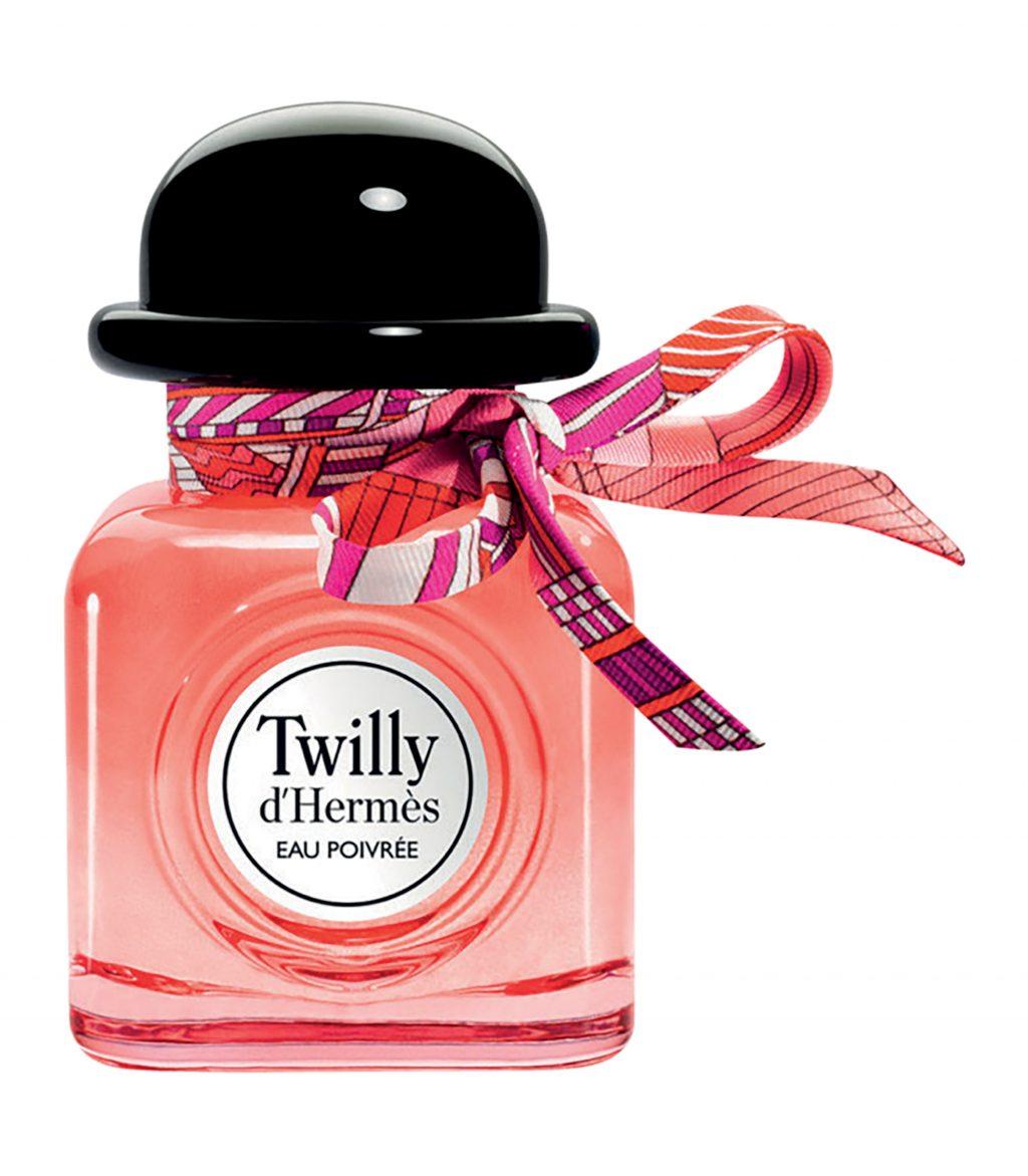 mùi hương Twilly Hermes