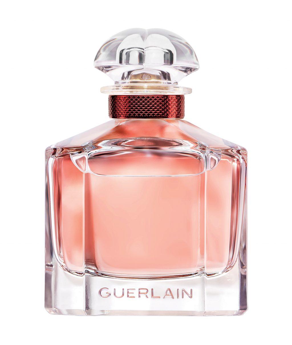 mùi hương Bloom of Rose Guerlain