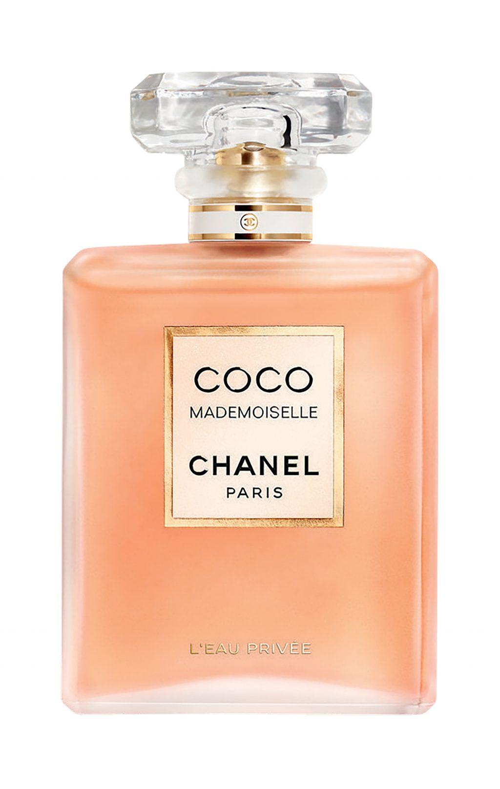 mùi hương Coco Mademoiselle Chanel