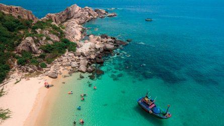 Bạn có chắc mình từng ghé thăm những hòn đảo hoang sơ mà xinh đẹp này?