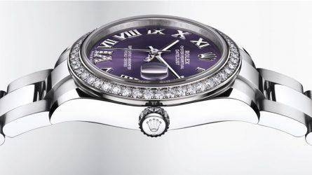 Rolex Oyster Perpetual Datejust 31 - Biểu tượng mỹ cảm