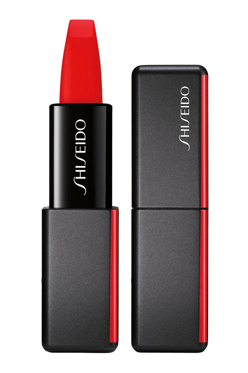 son màu đỏ Shiseido