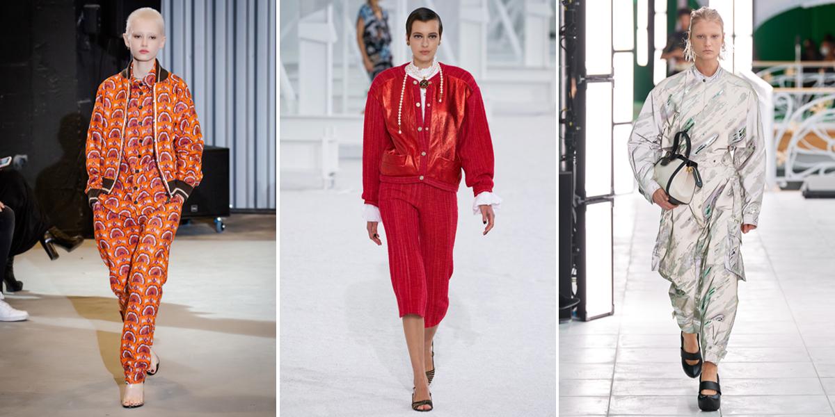 """Xu hướng thời trang Xuân – Hè 2021: Cuộc """"đổ bộ"""" của những kiểu dáng bất quy tắc Xuly-Bet-chanel-louisvuitton-thoi-trang-matchy-set-SS21"""