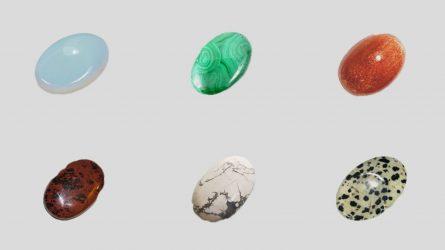 Trắc nghiệm: Tiết lộ điều bạn sắp nhận được qua viên đá bạn chọn