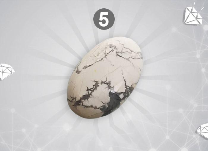 trắc nghiệm viên đá số 5