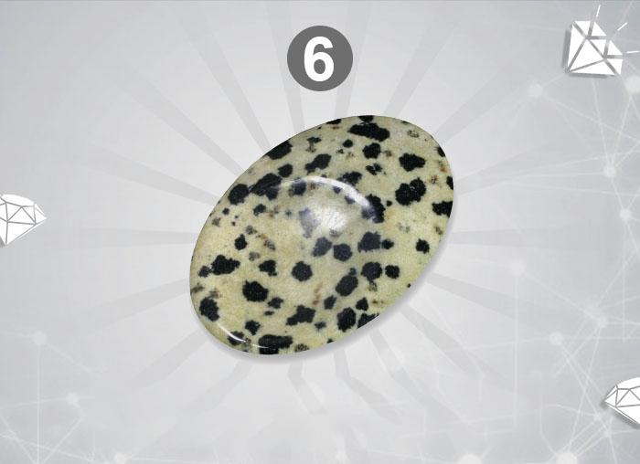 trắc nghiệm viên đá số 6