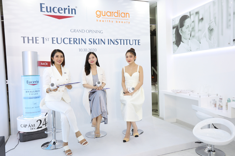 talkshow eucerin