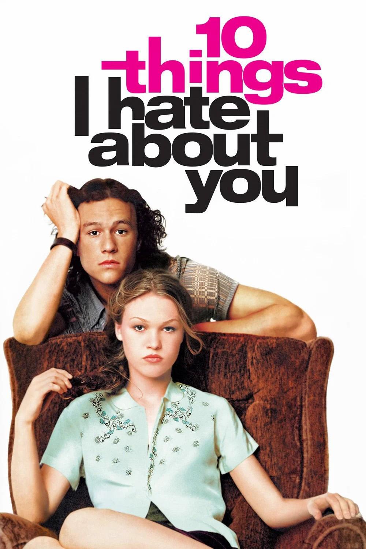 phim tình yêu 10 things i hate about you