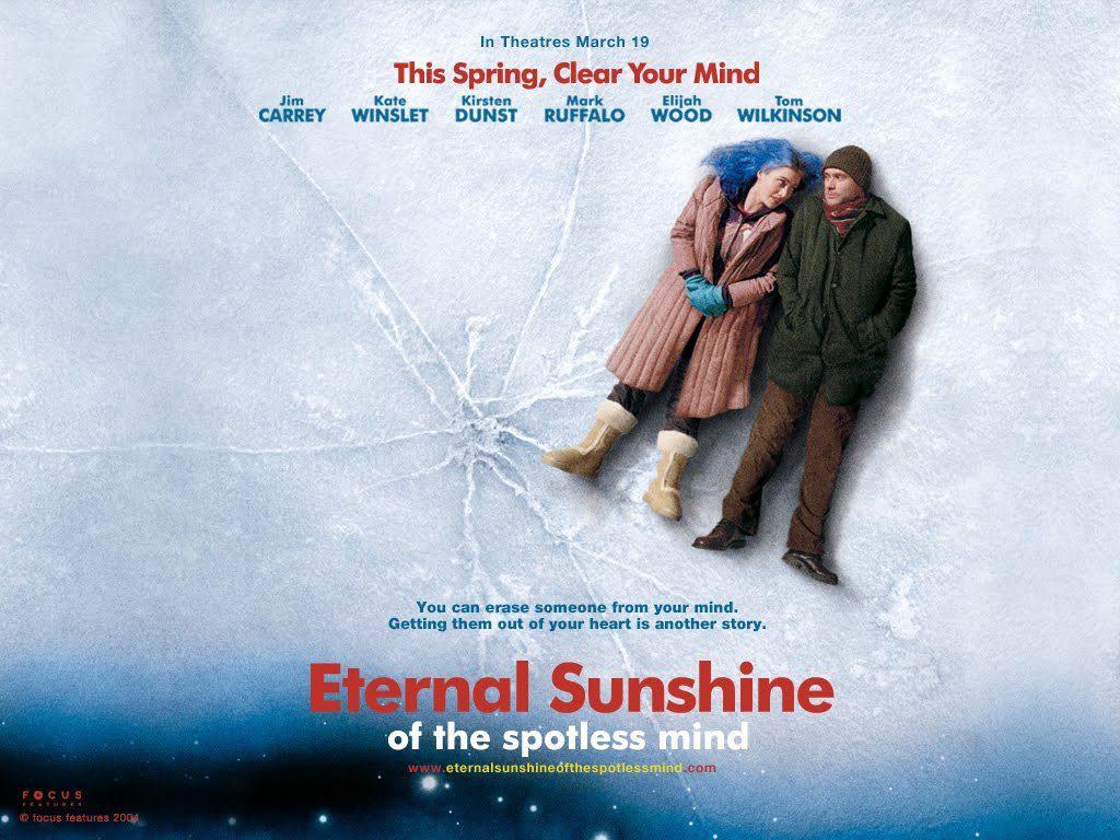 phim tình yêu eternal sushine of spotless mind