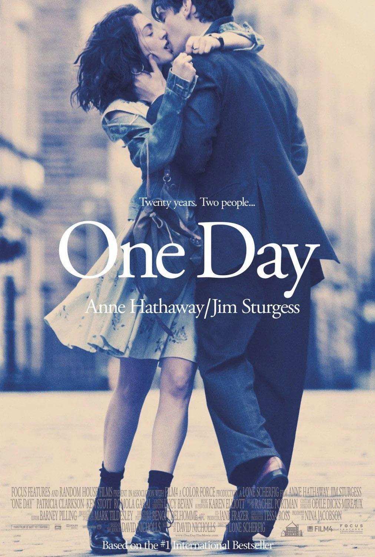 phim tình yêu one day