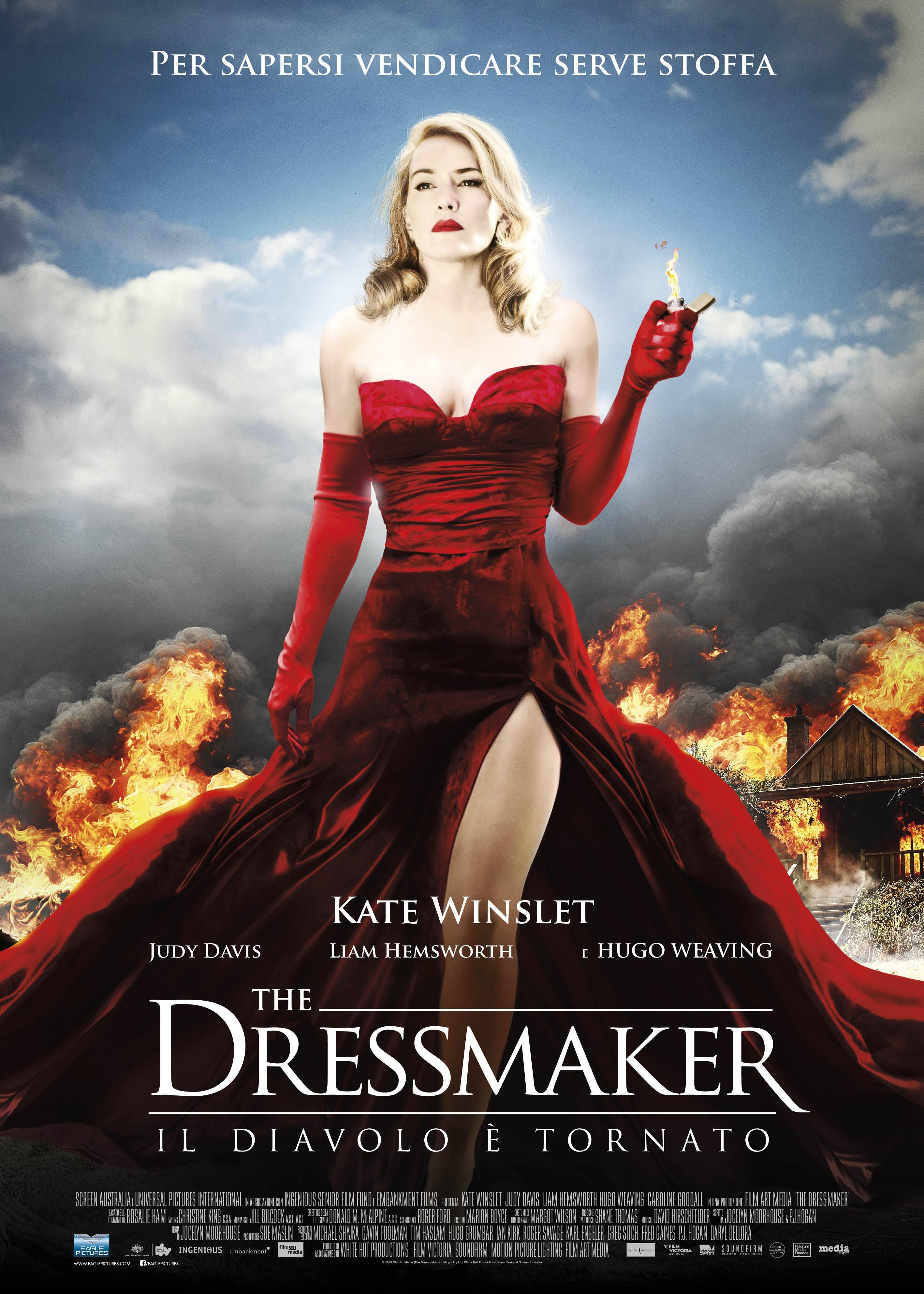phim thời trang the dressmaker