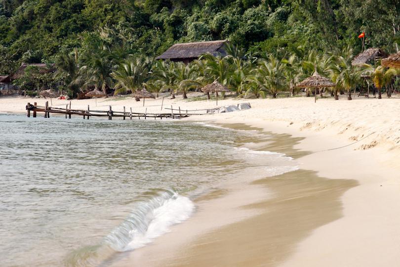 đảo cù lao chàm ở việt nam