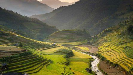 Bạn đã đi hết 25 địa điểm thu hút du khách hàng đầu Việt Nam?