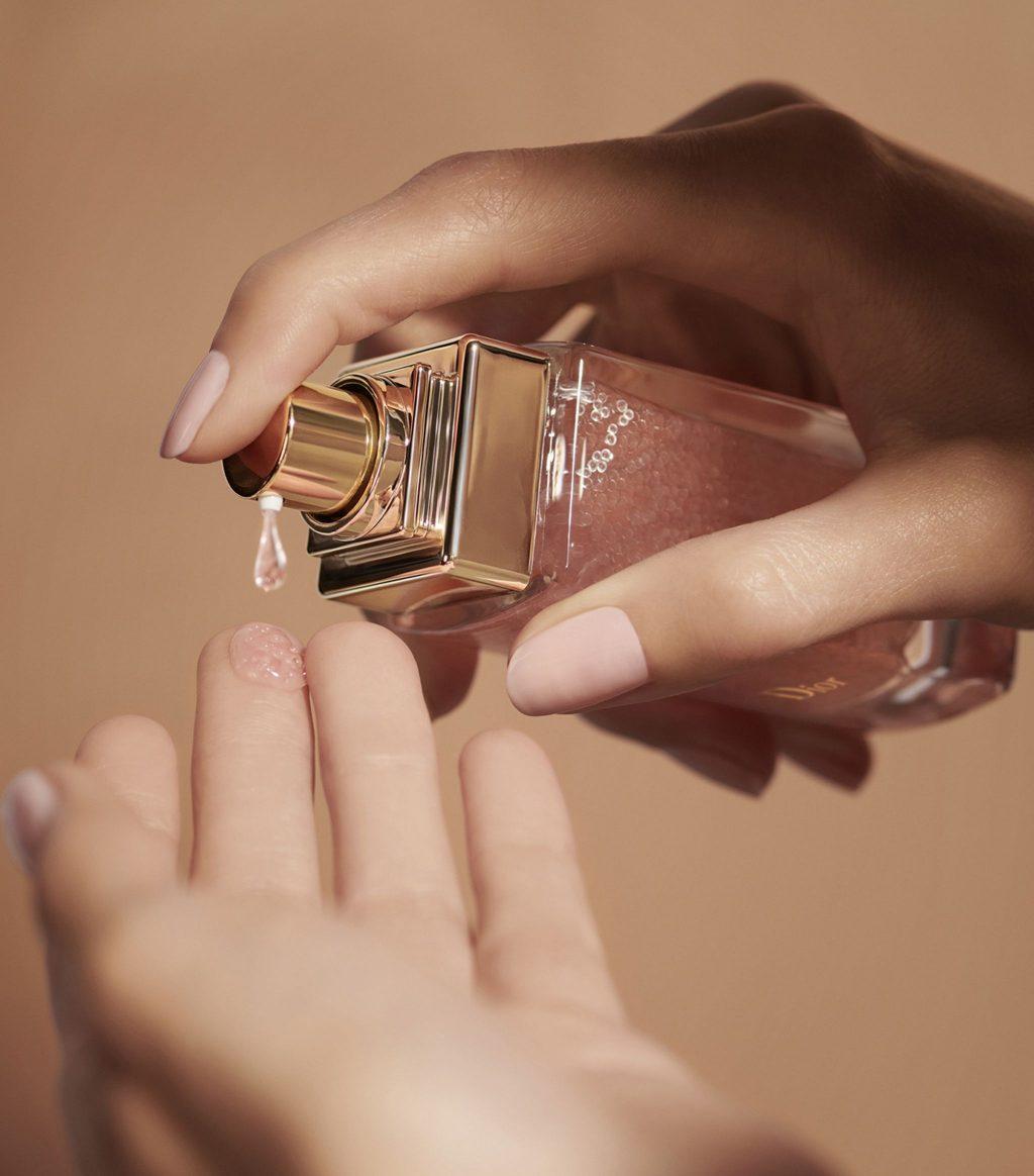Dior Prestige La Micro Huile de Rose Advanced serum