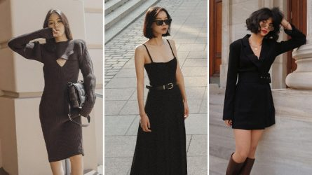 Tự tin chinh phục mọi kiểu dress code với chiếc