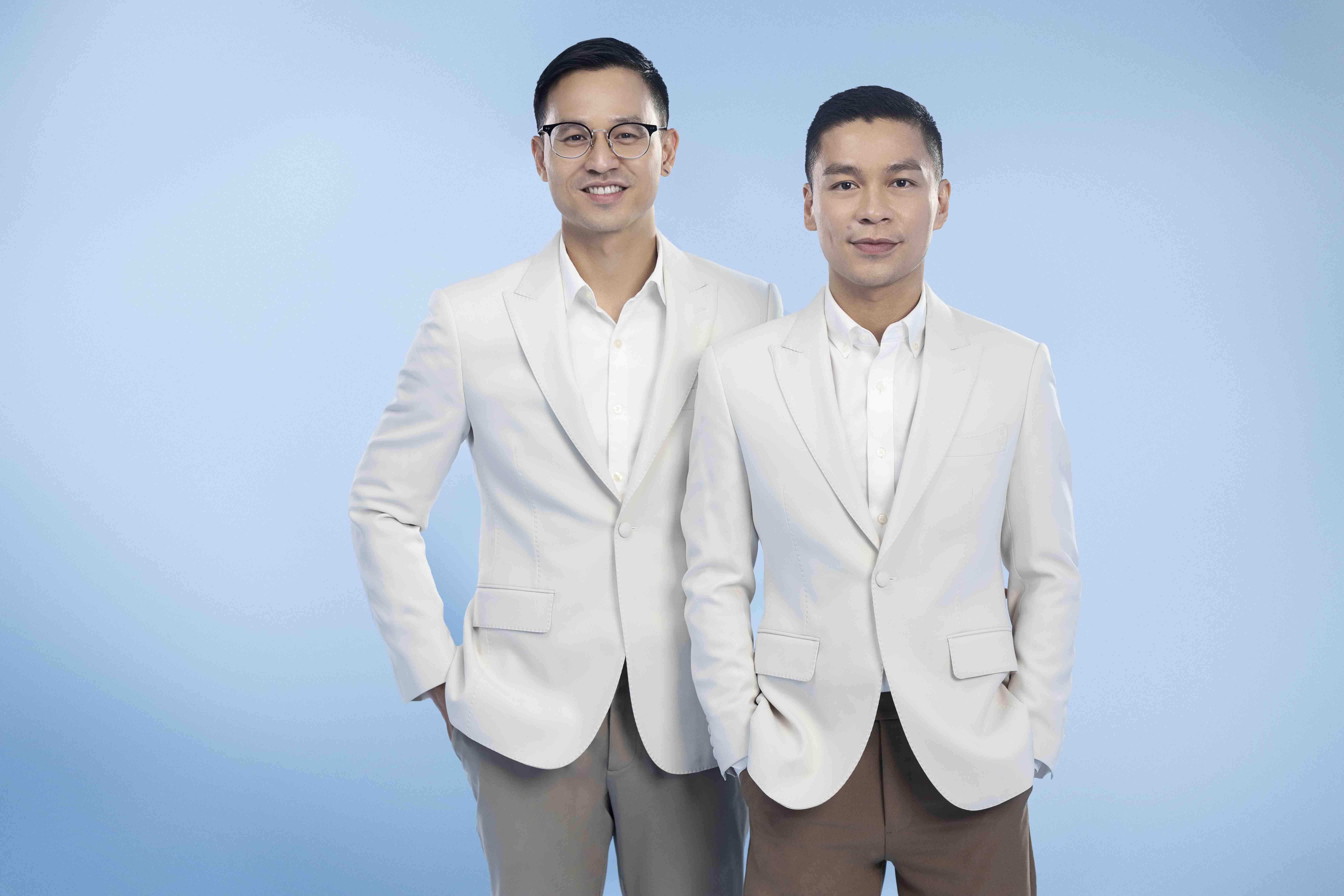 Adrian Anh Tuấn và Sơn Đoàn nói về kiến thức