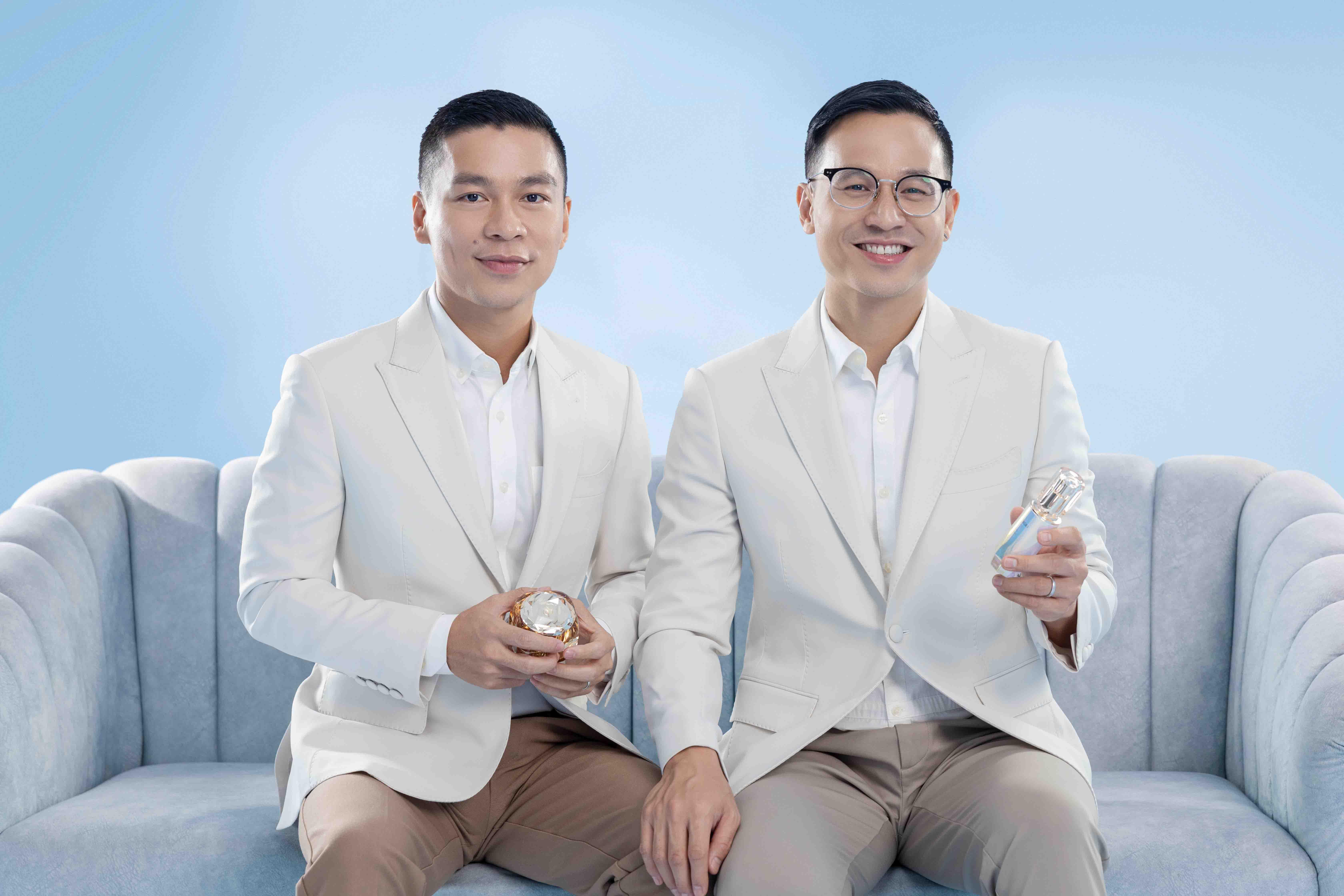 Adrian Anh Tuấn và Sơn Đoàn kiến thức