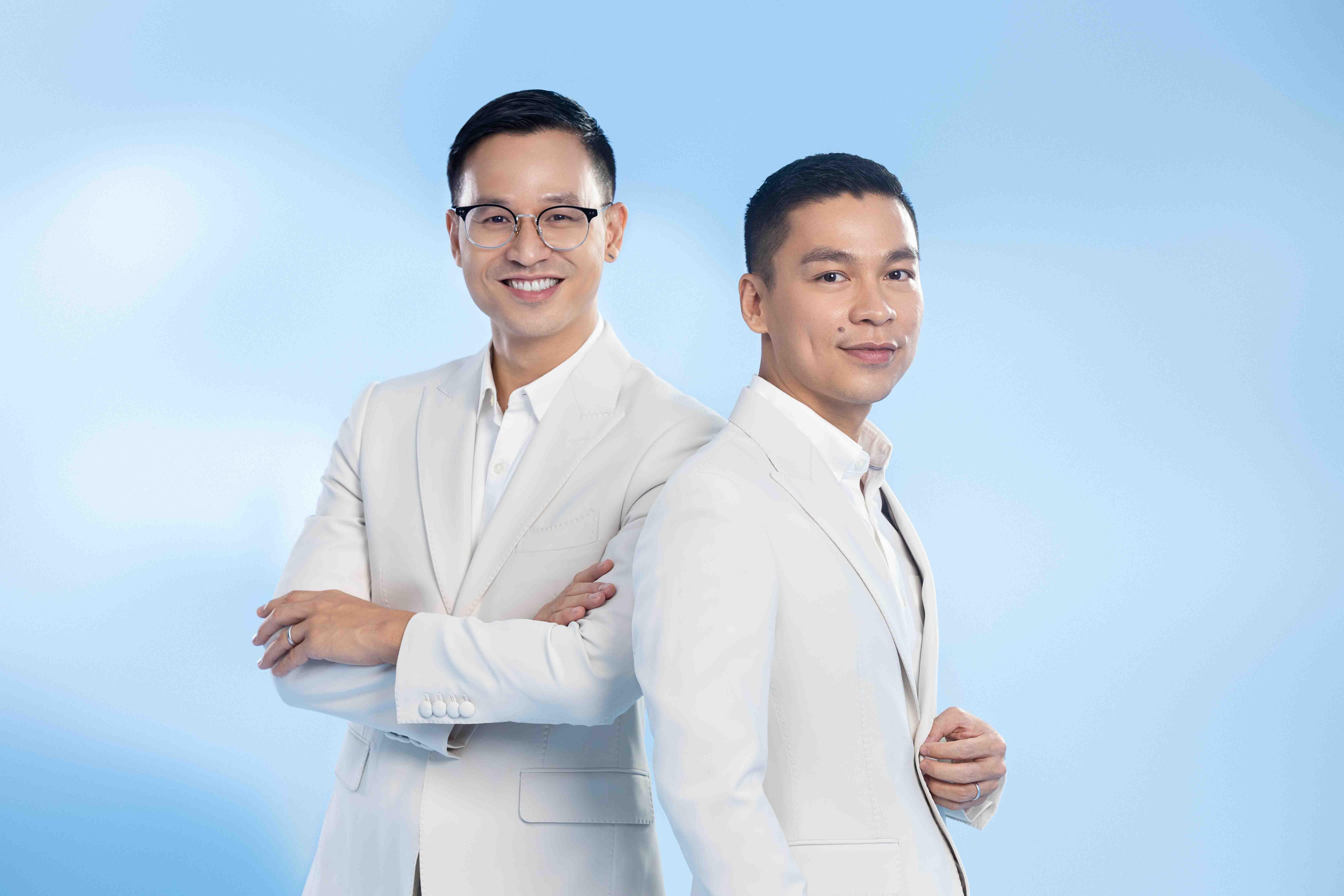 Sơn Đoàn và Adrian Anh Tuấn nói về kiến thức