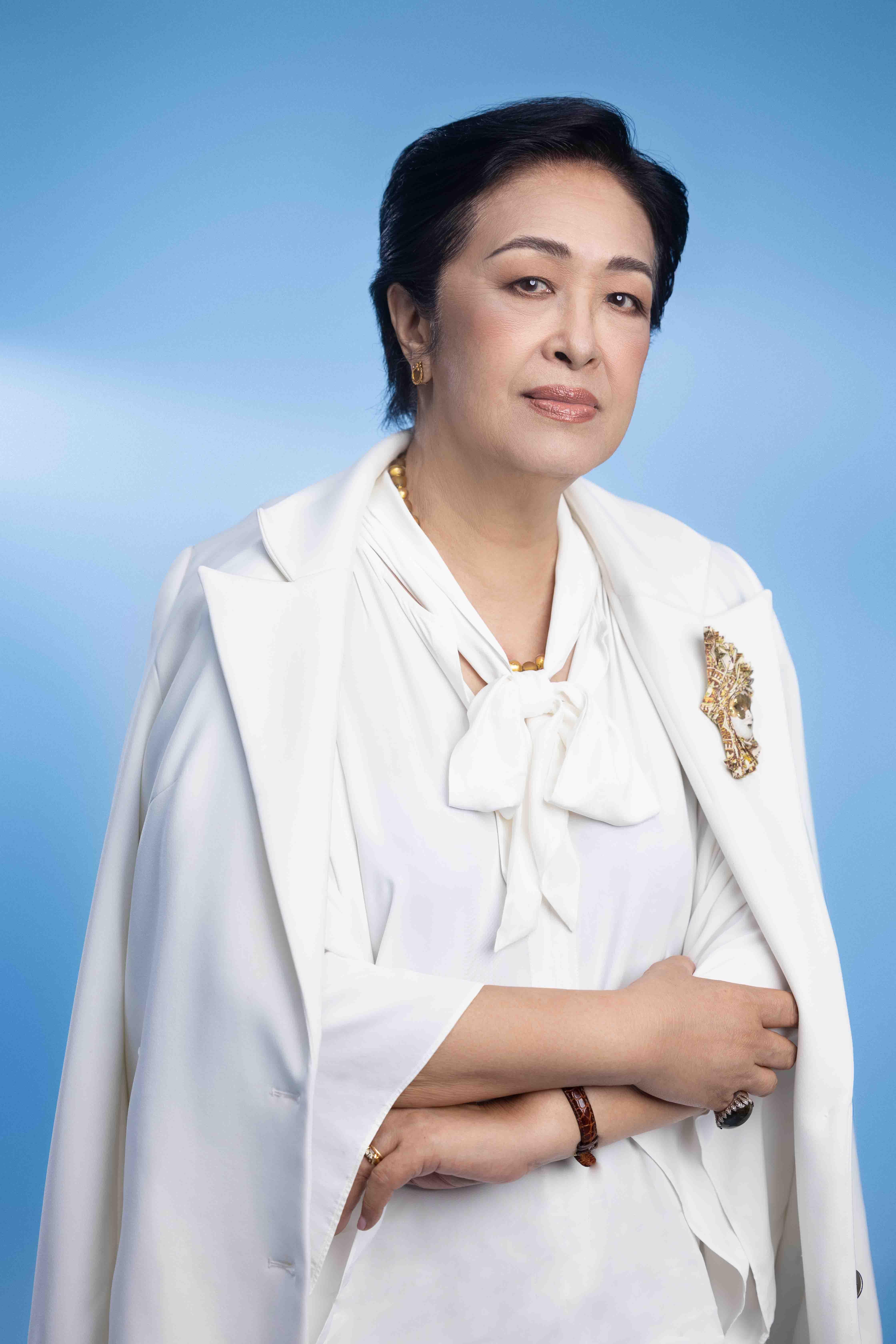 Tôn Nữ Thị Ninh nói về tri thức