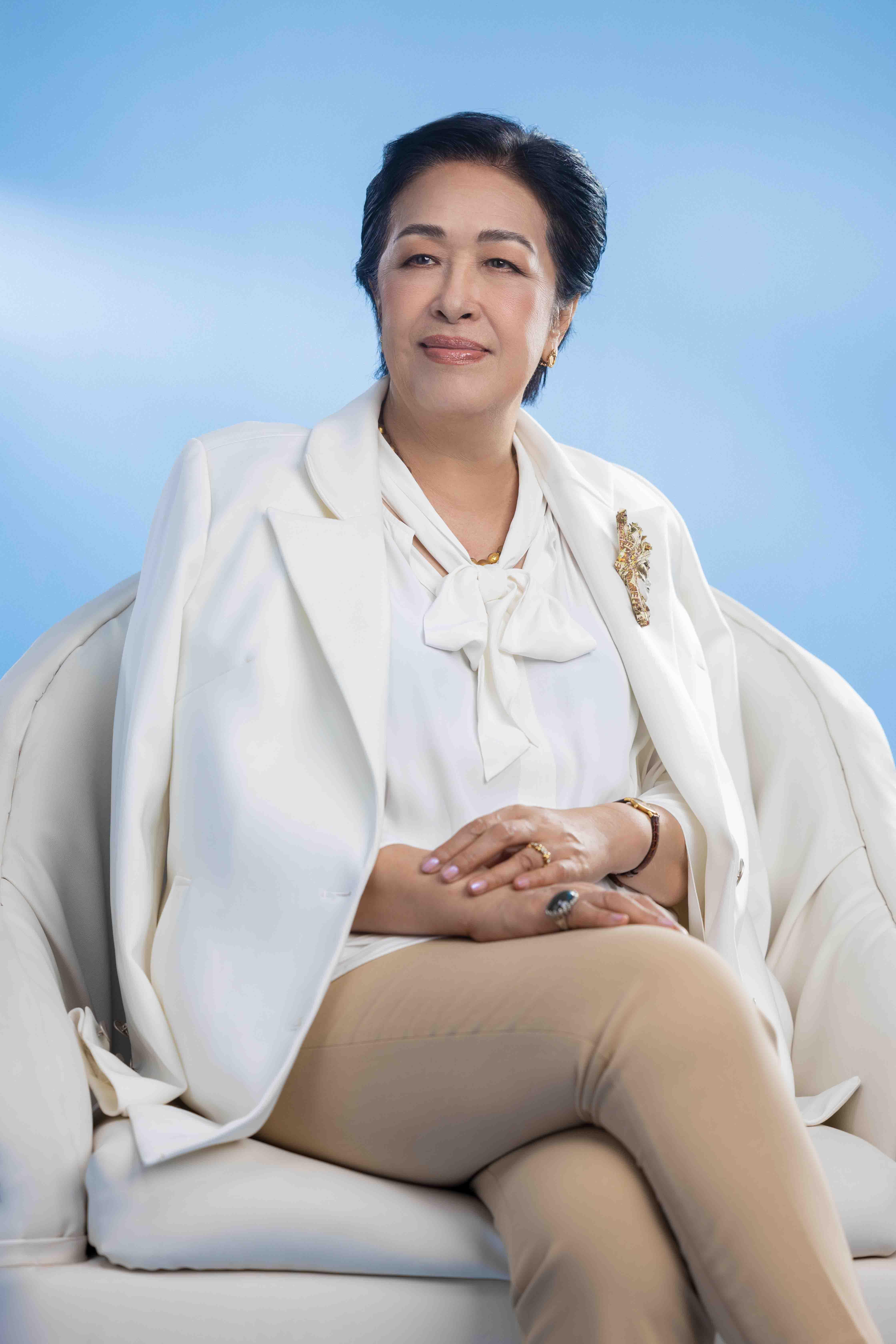 Tôn Nữ Thị Ninh giáo dục