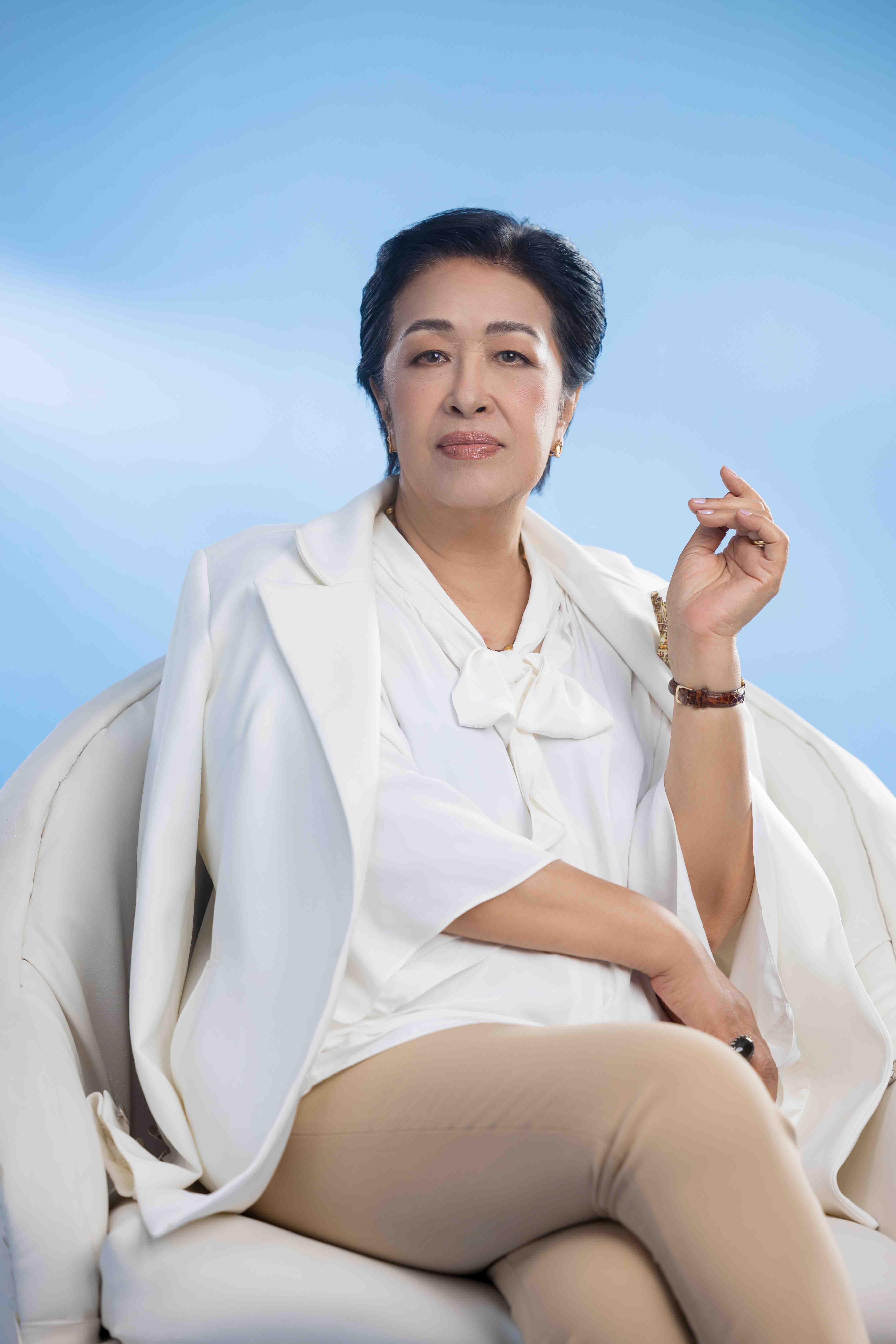 Tôn Nữ Thị Ninh nói về giáo dục