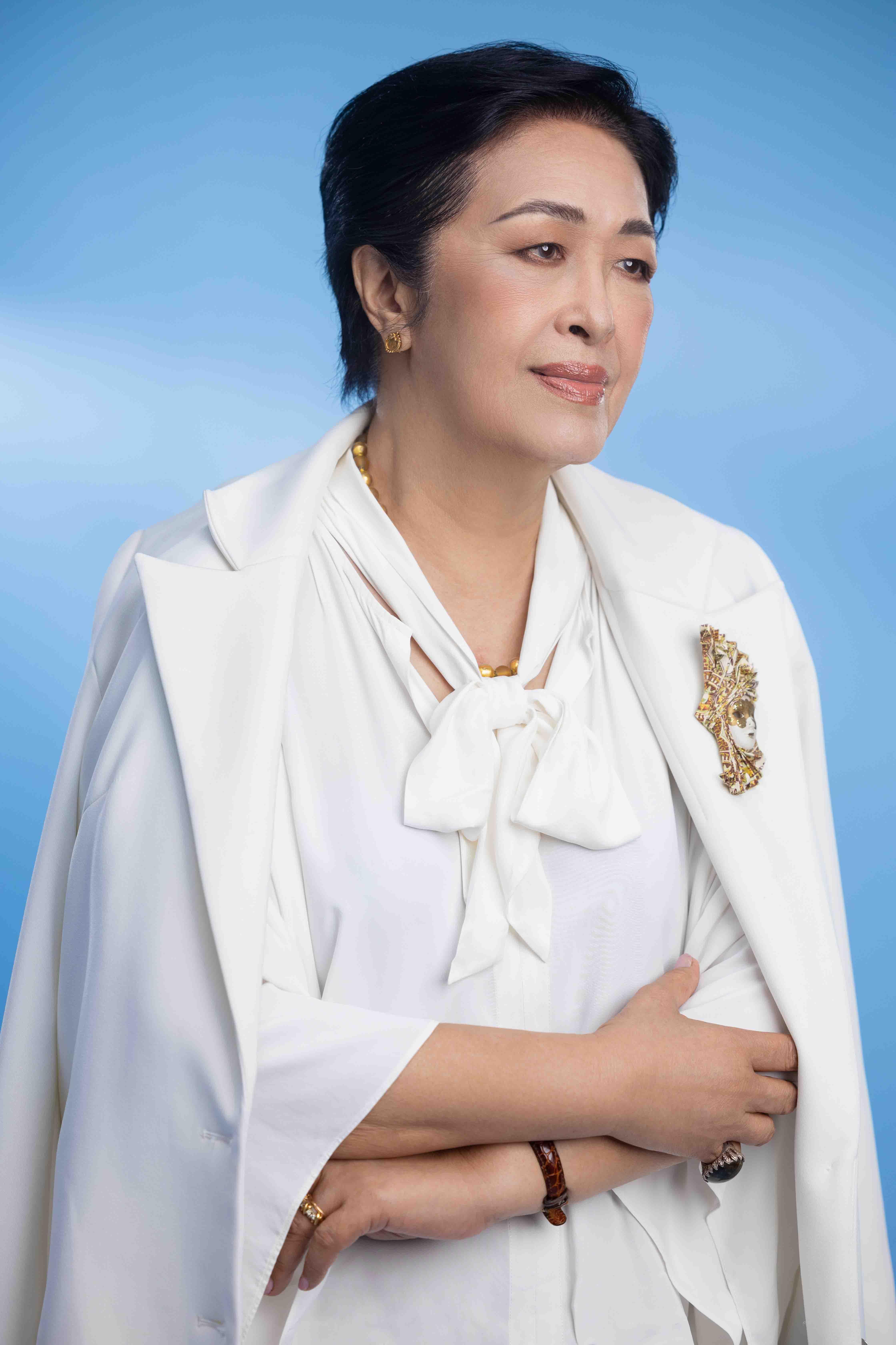 Tôn Nữ Thị Ninh sức mạnh giáo dục